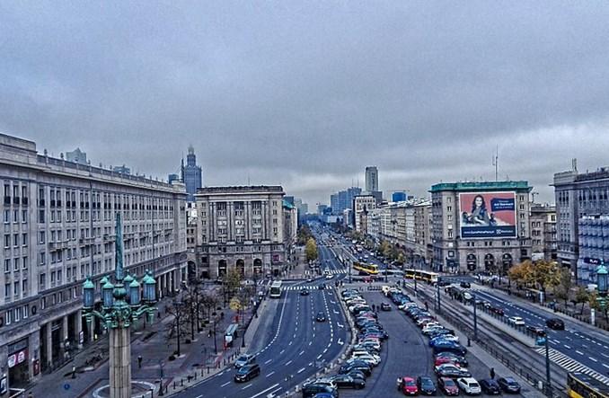 Warszawa. ZDM rezygnuje z carsharingu. W dwa lata powstał sam