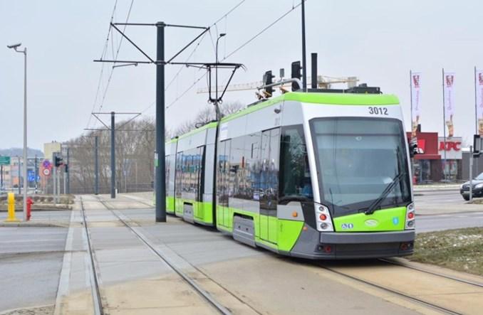 Olsztyn: 450 mln zł na rozbudowę tramwajów. Przetarg coraz bliżej
