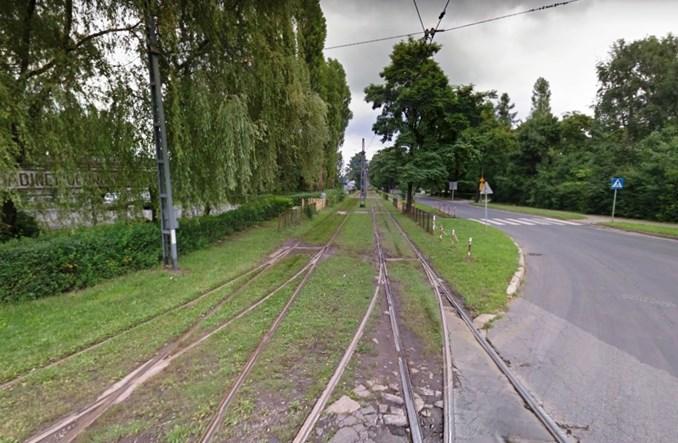 Kraków zawiesza trasę tramwajową do Walcowni. Kiedy wróci – nie wiadomo