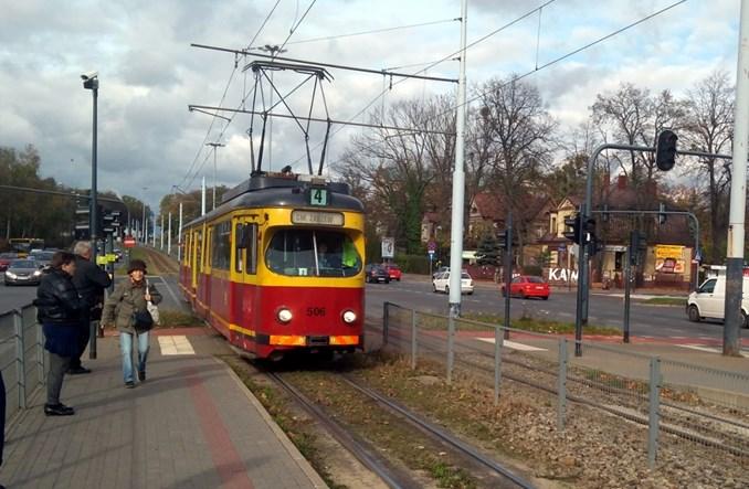 Łódź: Mieszkańcy mają bliżej do przystanków