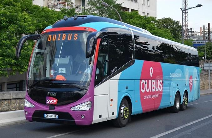 BlaBlaCar wchodzi na rynek autobusowy. Konkurencja dla Flixbusa?
