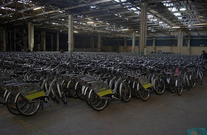 Ruszyło Rowerowe Łódzkie w 10 miastach województwa łódzkiego