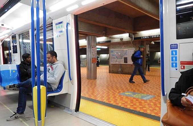 Montreal. Bombardier-Alstom dostarczy dodatkowe 153 wagony metra AZUR