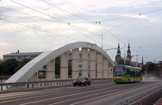Poznań rozważa zakup 45-metrowych tramwajów