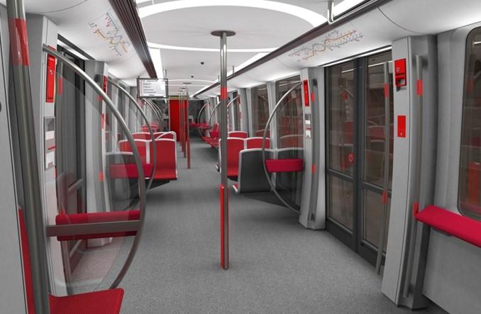 Siemens dostarczy dodatkowe pociągi metra dla Norymbergi