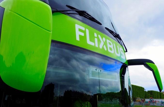 Flixbus wyliczył, że jest wart dla polskiej gospodarki ponad 40 mln zł