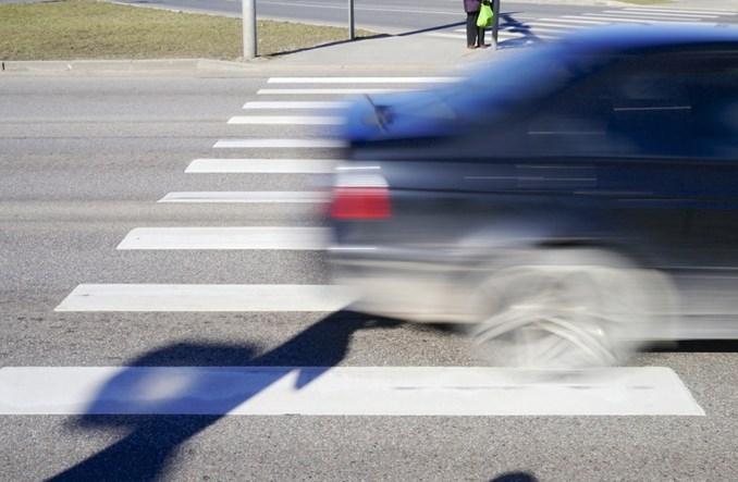 Łódź likwiduje niebezpieczne przejście do czasu budowy sygnalizacji