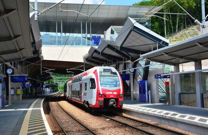 W Luksemburgu za transport publiczny już nie zapłacisz