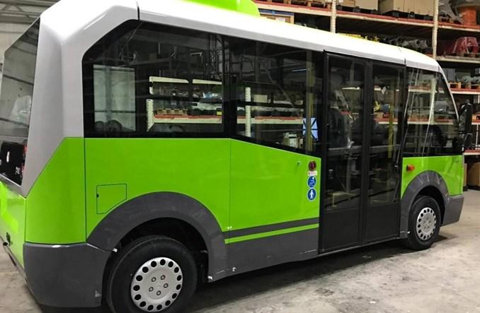 Podolsztyńskie Jonkowo nadal próbuje kupić autobusy, by uruchomić komunikację