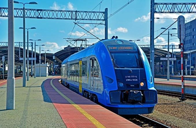 Górnośląsko-Zagłębiowska Metropolia: Wyzwaniem integracja kolei