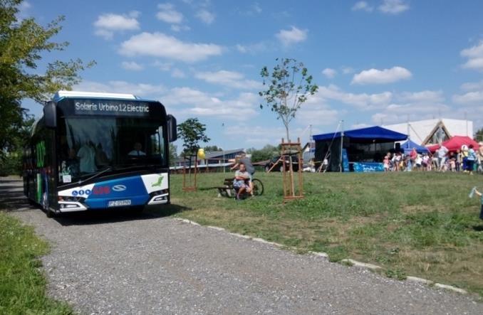 MPK Tarnów: Autobusy CNG lepsze od elektrycznych?