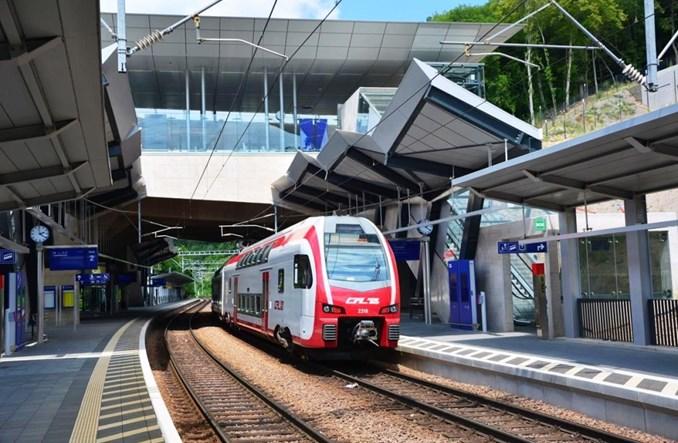 Luksemburg od soboty pierwszym krajem z bezpłatnym transportem