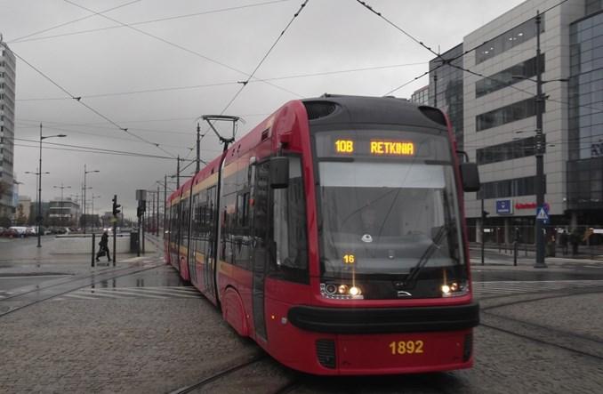 Łódź: MPK odebrało ostatnie Swingi
