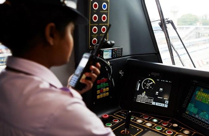 Alstom dostarczy system sygnalizacji dla III linii metra w Bombaju