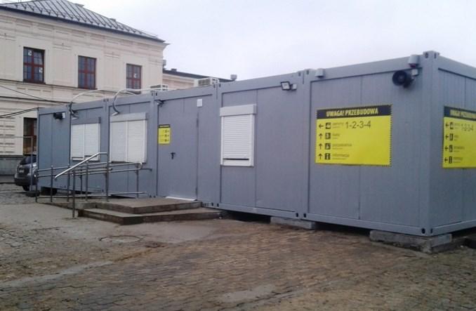 Białystok: Po Nowym Roku zostanie zamknięty dworzec kolejowy. Rusza remont