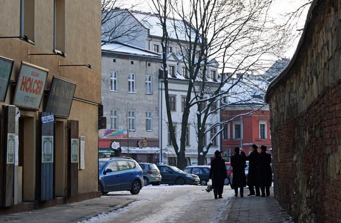 Kraków: Radni de facto zlikwidowali Strefę Czystego Transportu na Kazimierzu