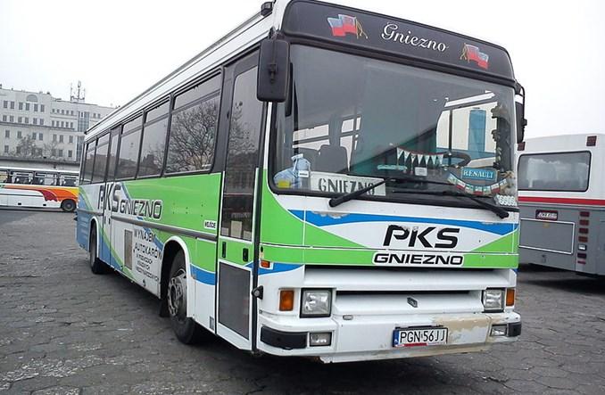 Nie 1,5 mld zł, a 800 mln zł wyda rząd na autobusy. I nie na PKS