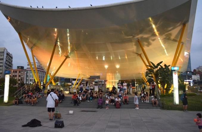 Kaohsiung: Tajwańskie miasto przenosi kolej pod ziemię