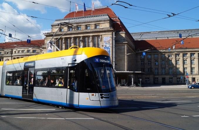 Stadler Polska z zamówieniami na ponad 100 tramwajów. W tym Lipsk od Solarisa