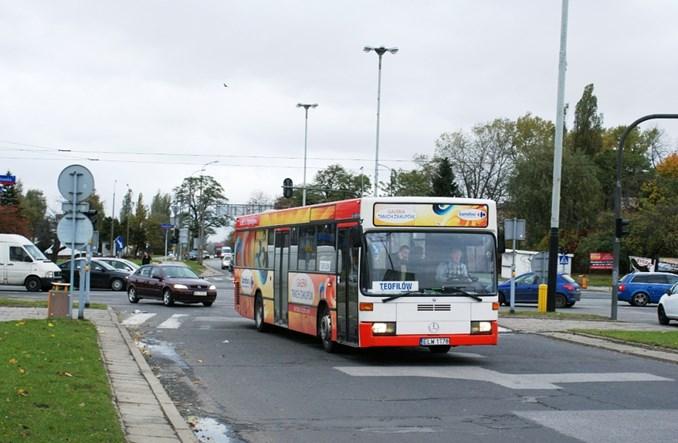Łódź: Ubyło bezpłatnych linii hipermarketowych