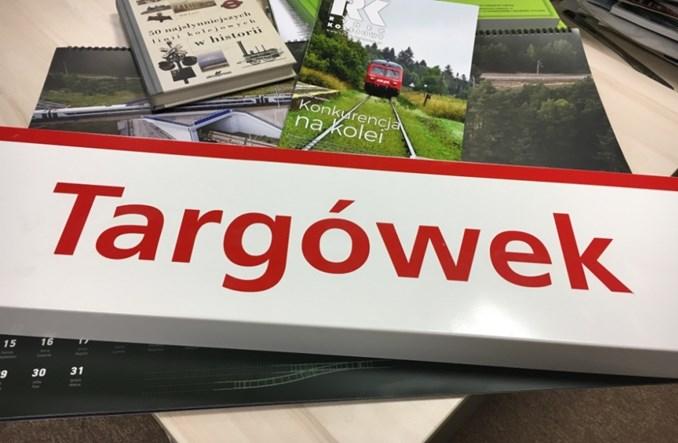 WOŚP: Ostatnia szansa na wylicytowanie tablicy z nazwą stacji metra Targówek!
