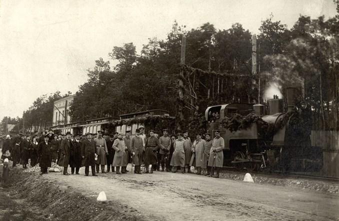Tuszyn: Autobus niskoemisyjny zamiast tramwaju?