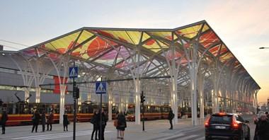 Łódź: Nie działa system informacji pasażerskiej w ścisłym centrum