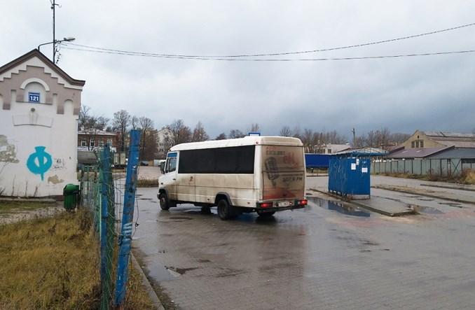 Muszkieter: Do przewoźników nie trafia informacja o zapotrzebowaniu na kursy