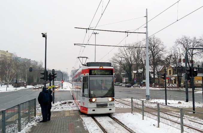 Łódź: Pełna modernizacja NF6D jeszcze w tym roku