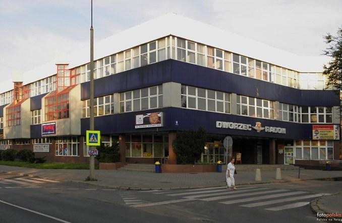 Radom: PKP sprzedadzą dworzec. Autobusowy