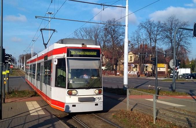 Łódź: Zapowiedzi w tramwajach będą znacznie rozbudowane