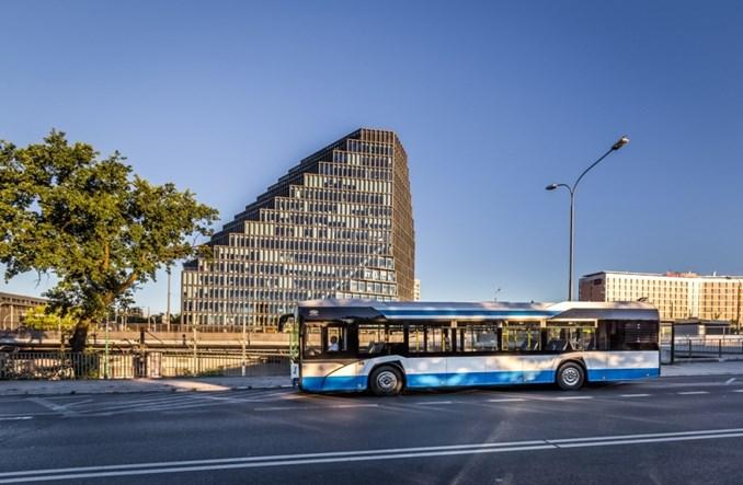 Katowice. Solaris podpisał umowę na 25 autobusów