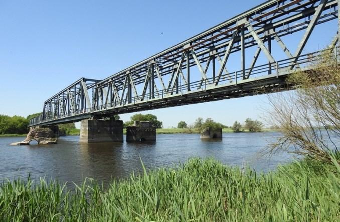 Zachodniopomorskie: Most kolejowy – między Polską a Niemcami – otworzy się na rowerowych turystów