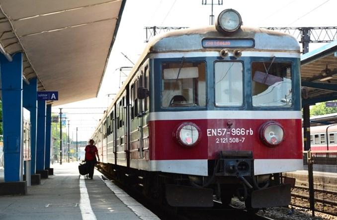 Polregio musi powalczyć z MPK Olsztyn o pasażerów z Olsztynka