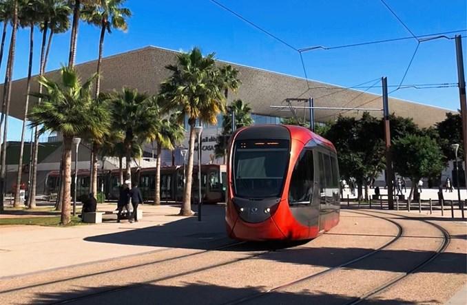 Casablanca: Powstała druga linia tramwajowa