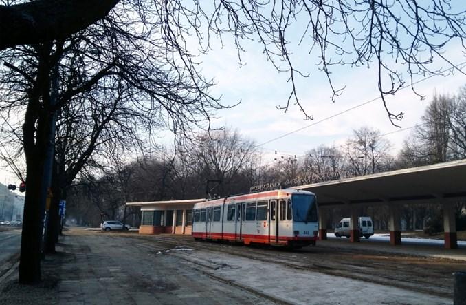 Łódź: Przystanek Architektura zamiast dworca tramwajów podmiejskich