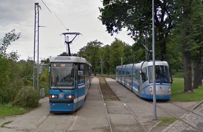 Wrocław przebuduje fragment DW 327 z pętlą tramwajową Osobowice