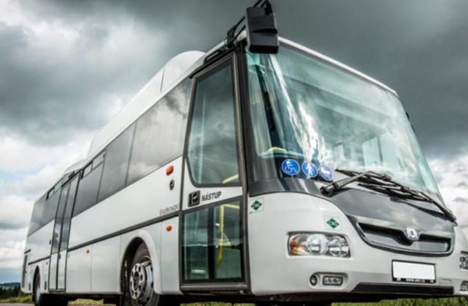 Tychy. Czeski SOR zadebiutuje autobusami gazowymi MIDI