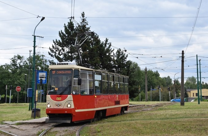 Tramwaje Śląskie: Pracowity rok. Ponad 30 zadań inwestycyjnych