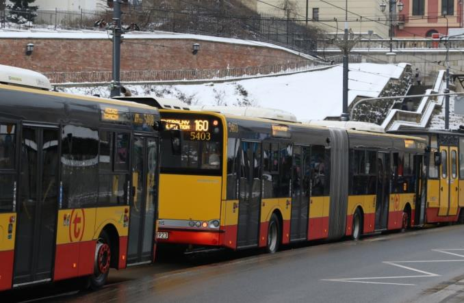 Warszawa. MZA kupują 2 tys. opon od Goodyeara