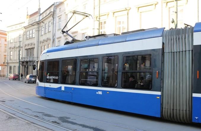 Kraków podpisał umowę na przebudowę trasy tramwajowej na Krakowskiej