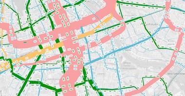 Warszawa: Gdzie rozwijać metro i tramwaje – jest plan systemu transportowego