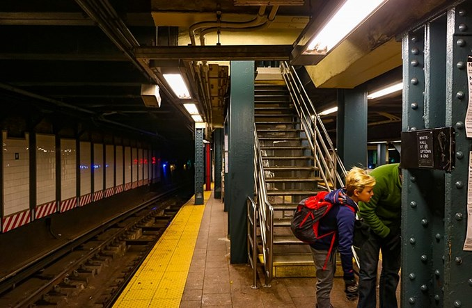 Nowy Jork. Jak groźny jest słaby dostęp do transportu publicznego?