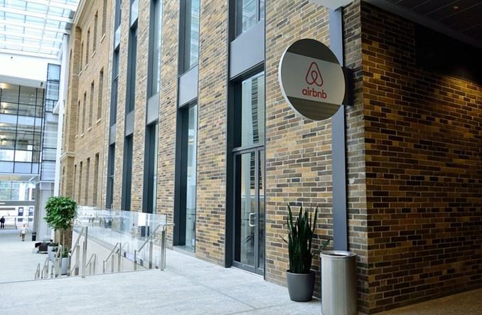 Airbnb zatrudnił szefa ds. transportu, tylko jeszcze nie wiadomo po co