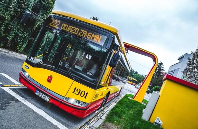 Świdnica kupuje dwa autobusy elektryczne. Po raz drugi