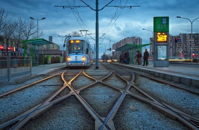 Wrocław z planem naprawy torowisk do 2023 r. W dobrym stanie 58%