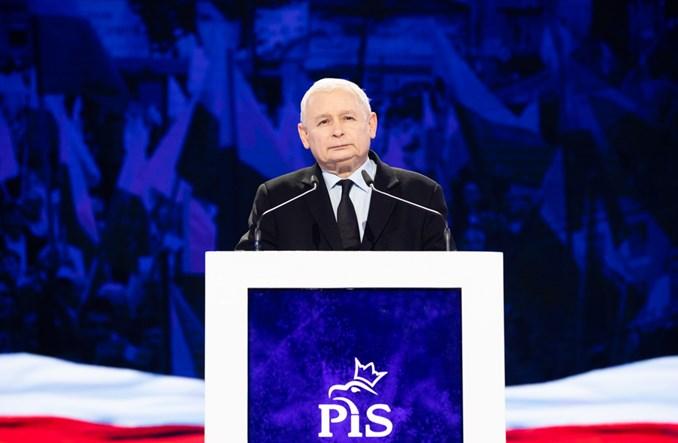 PiS przedwyborczo: Przywrócimy połączenia autobusowe