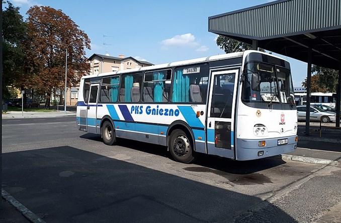 Fundusz Rozwoju Przewozów Autobusowych na walkę z białymi planami