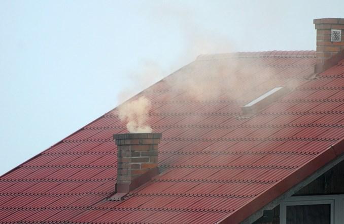 Oddychać w Brzeszczach to jak wypalić 10 tysięcy papierosów