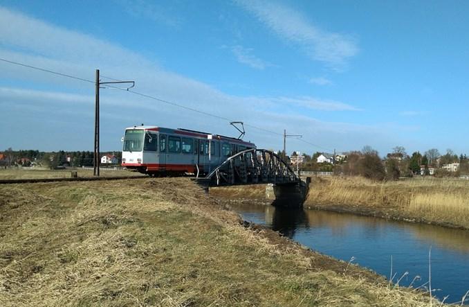 Łódź: Sobota ostatnim dniem tramwajów do Konstantynowa i Lutomierska